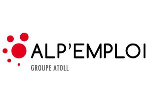 logo Alp' Emploi