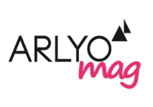 logo Arlyo Mag
