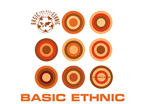 logo Basic Ethnic