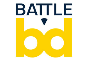 logo Battle BD