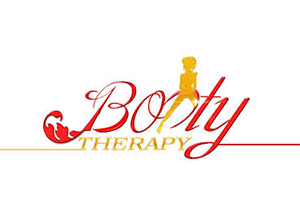 logo Booty Therapy