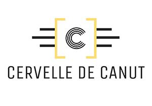 logo Cervelle de Canut