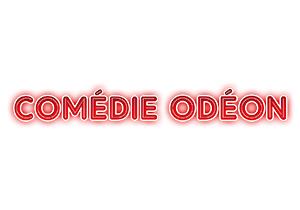 logo Comédie Odéon