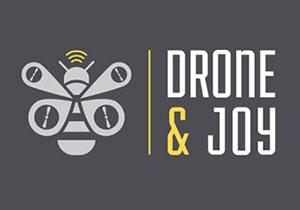 logo Drone & Joy