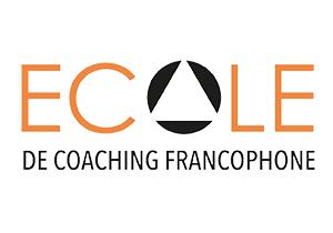 logo Ecole de Coaching Francophone