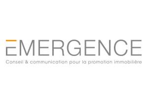 logo ermergence