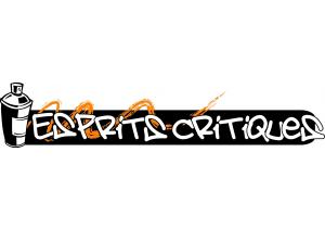 logo Esprits Critiques