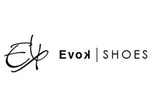 logo Evok Shoes