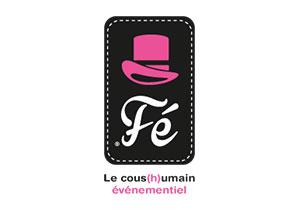 logo agence Fé
