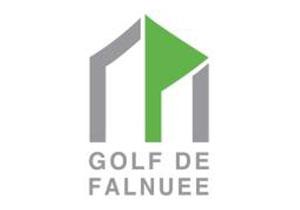 logo Golf de Falnuée
