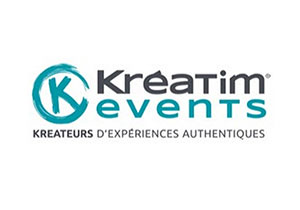 logo Kréatim events