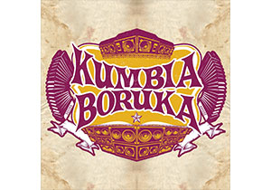 logo kumbia boruka