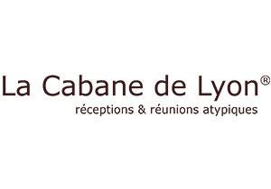 logo La Cabane de Lyon