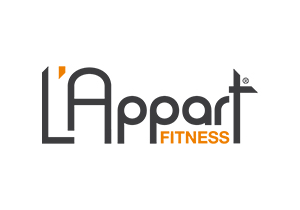 logo l'appart fitness