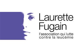 logo Laurette Fugain