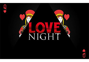 logo Love Night