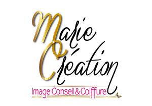 logo marie création