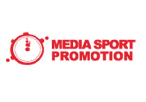 logo Media Sport Promotion