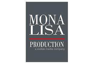 logo Mona Lisa Production