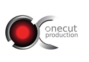 logo Onecut Production