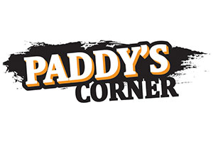 logo Paddy's Corner