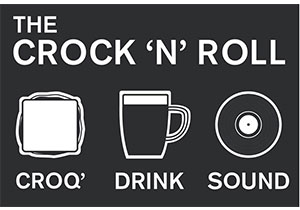 logo The crock n roll