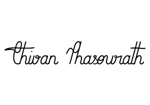 logo Thivan Phasourath