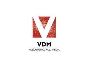 logo Vidéo Digital Multimédia