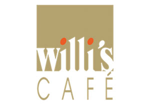 logo willis café